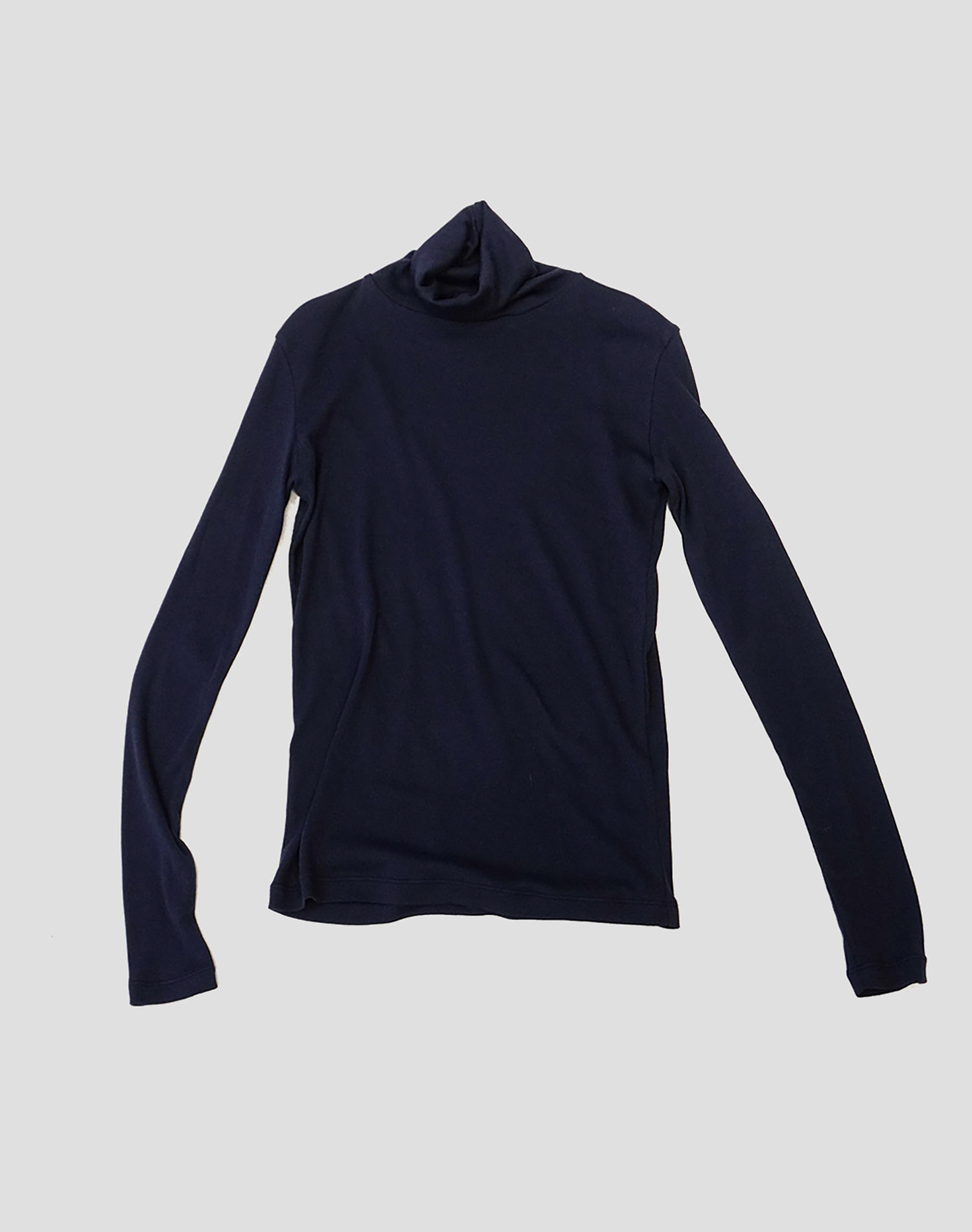 Jersey Turtle (Navy)